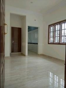 Gallery Cover Image of 1000 Sq.ft 1 BHK Independent Floor for rent in Kasturi Nagar for 15000