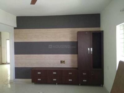 Gallery Cover Image of 1698 Sq.ft 3 BHK Apartment for rent in Sri Mahalaxmi Residency, Upparpally for 16000