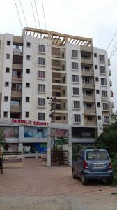 Gallery Cover Image of 1500 Sq.ft 3 BHK Apartment for rent in Narendrapur for 20000