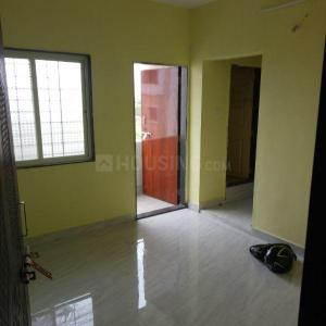 Gallery Cover Image of 430 Sq.ft 1 BHK Independent Floor for rent in Lohegaon for 6000
