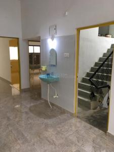 Gallery Cover Image of 1200 Sq.ft 2 BHK Independent Floor for rent in Nagwa for 12000