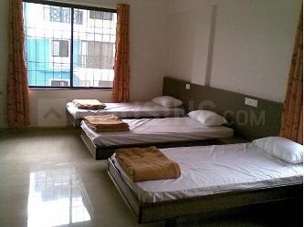 Bedroom Image of Yogesh Babar in Andheri East