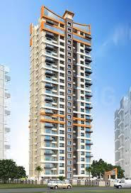 Gallery Cover Image of 1521 Sq.ft 3 BHK Apartment for buy in Kalyan West for 12800000