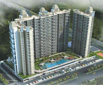 Gallery Cover Image of 1150 Sq.ft 2 BHK Apartment for rent in Kharghar for 35000