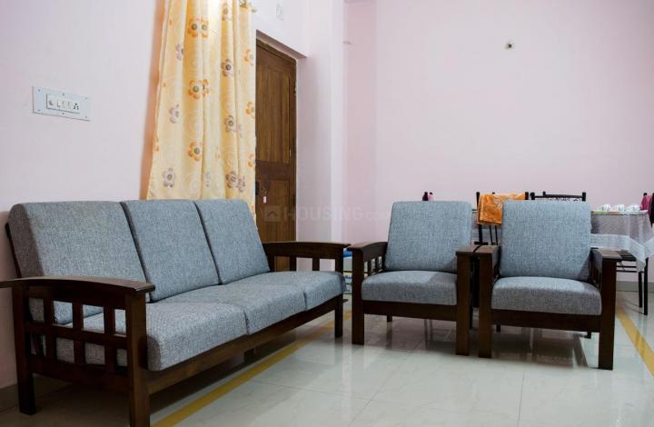 Living Room Image of PG 4642579 Hebbal in Hebbal