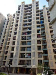 Gallery Cover Image of 500 Sq.ft 1 BHK Apartment for buy in Unicorn Global Arena Phase - II, Naigaon East for 2450000