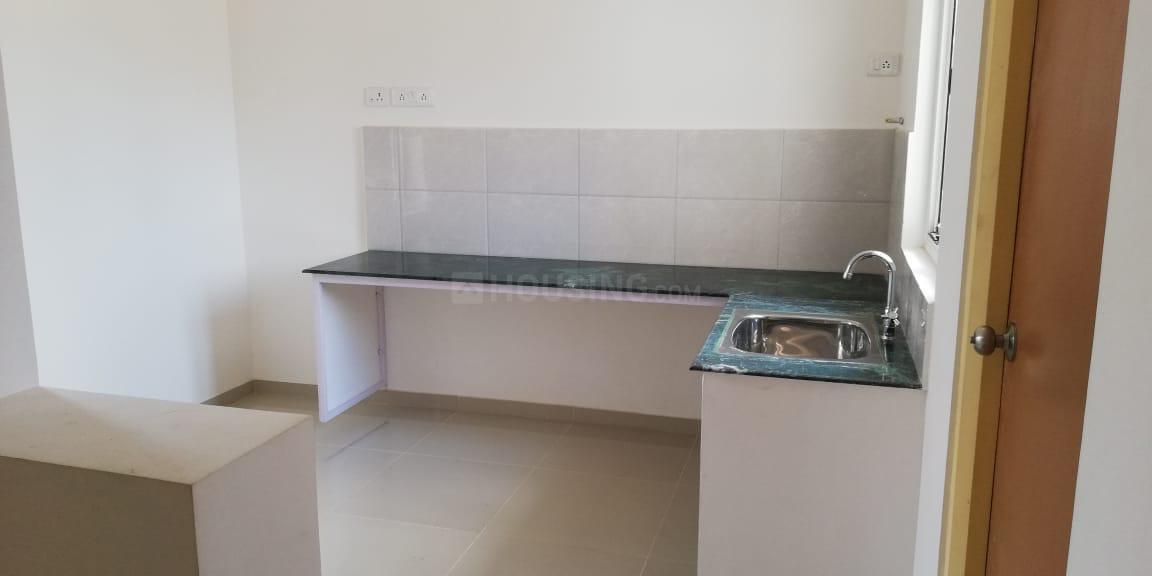 Kitchen Image of 677 Sq.ft 2 BHK Apartment for buy in Avadi for 2800000