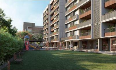 Gallery Cover Image of 3967 Sq.ft 4 BHK Apartment for buy in The Indus, Bodakdev for 31700000
