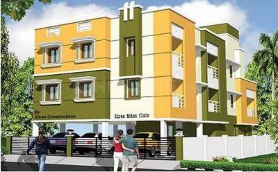 Gallery Cover Image of 1200 Sq.ft 2 BHK Apartment for rent in Nirnay Nagar for 25000
