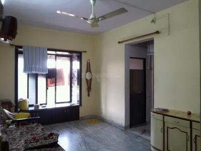 Gallery Cover Image of 437 Sq.ft 1 RK Apartment for buy in Kalwa for 3900000