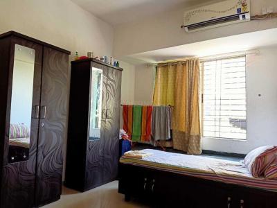 Bedroom Image of Maruti Krupa Accommodation PG in Dadar West