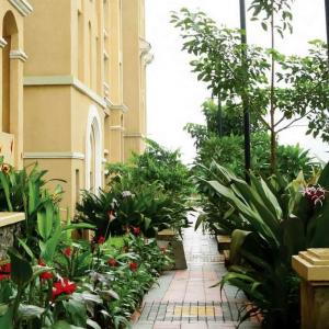 Gallery Cover Image of 882 Sq.ft 1 BHK Apartment for buy in Khalapur for 2100000