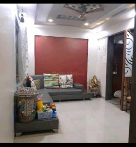 Gallery Cover Image of 1085 Sq.ft 2 BHK Apartment for rent in M/s. Shah KK Anjelica, Rahatani for 13500
