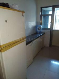 Kitchen Image of Shreya Homes Powai in Powai