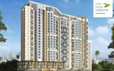 Gallery Cover Image of 363 Sq.ft 1 BHK Apartment for buy in Lower Parel for 12800000