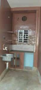 Gallery Cover Image of 500 Sq.ft 1 BHK Independent House for rent in Baguiati for 5000