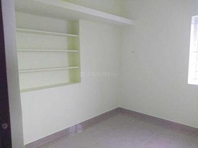 Bedroom Image of 1200 Sq.ft 2 BHK Apartment for rent in MS Ideal Amirtham, Nallur for 9000