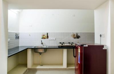 Kitchen Image of PG 4642531 Hebbal in Hebbal