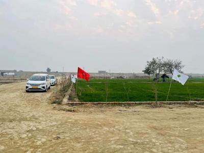 900 Sq.ft Residential Plot for Sale in Sector 15, Noida
