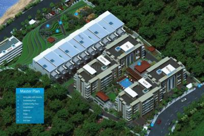 Gallery Cover Image of 2385 Sq.ft 3 BHK Apartment for buy in Mormugao for 12300000