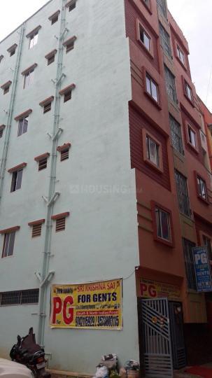 इलेक्ट्रॉनिक सिटी में बिल्डिेग इमेज ऑफ श्री कृष्ण साई पीजी फॉर जैंट्स