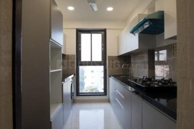 Gallery Cover Image of 2000 Sq.ft 4 BHK Apartment for rent in Govandi for 100000