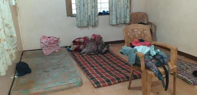 Gallery Cover Image of 550 Sq.ft 1 BHK Independent Floor for rent in Karve Nagar for 12000