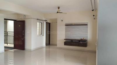 Gallery Cover Image of 1717 Sq.ft 3 BHK Apartment for rent in SJR The Pavilion, Bellandur for 42000