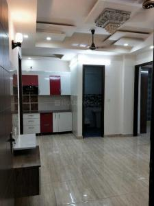Gallery Cover Image of 1300 Sq.ft 3 BHK Apartment for buy in Vasundhara for 4900000