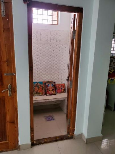 Pooja Room Image of 1800 Sq.ft 2 BHK Independent House for rent in Kothapet for 20000