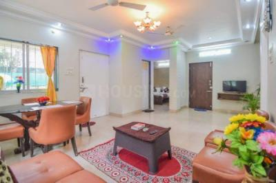 Gallery Cover Image of 3000 Sq.ft 4 BHK Villa for buy in Tungarli for 17000000