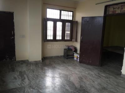 Gallery Cover Image of 450 Sq.ft 1 BHK Independent Floor for rent in Palam Vihar for 9000