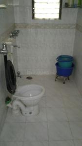 Bathroom Image of Near St. Andrews College Private Room Available For Boy In Decent Safe And Secured Peaceful Locality Of Bandra West in Bandra West