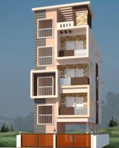 Gallery Cover Image of 1220 Sq.ft 2 BHK Apartment for buy in Ambattur for 5788780