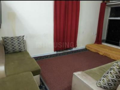 Gallery Cover Image of 560 Sq.ft 1 BHK Apartment for rent in Kharghar for 12000