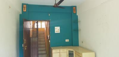 Gallery Cover Image of 765 Sq.ft 2 BHK Apartment for rent in New Panvel East for 14000