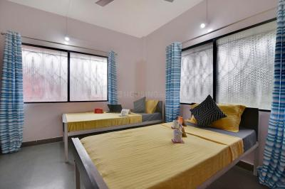 Bedroom Image of Oyo Life Pun835 Nr Kharadi in Chandan Nagar