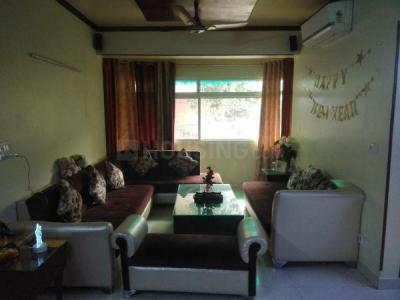 Gallery Cover Image of 950 Sq.ft 2 BHK Apartment for rent in Charak Sadan, Vikaspuri for 20000