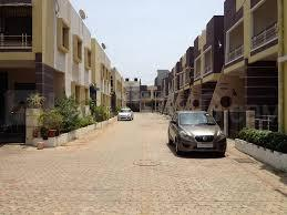 Gallery Cover Image of 1900 Sq.ft 3 BHK Independent House for rent in Shiv Hari Shiv Hari Residency, Chala for 15000