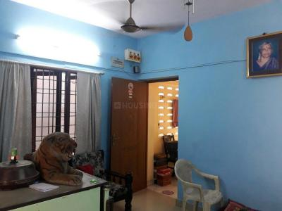 Gallery Cover Image of 630 Sq.ft 1 BHK Apartment for buy in Choolaimedu for 3500000