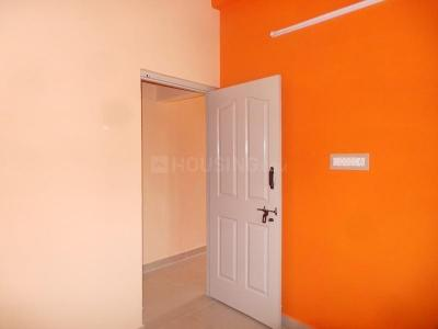 Gallery Cover Image of 500 Sq.ft 2 BHK Apartment for rent in Krishnarajapura for 8500