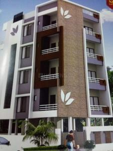 Gallery Cover Image of 1250 Sq.ft 2 BHK Apartment for buy in Somalwada for 5500000