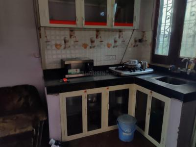 Gallery Cover Image of 480 Sq.ft 1 RK Independent Floor for rent in Sector 40 for 16500