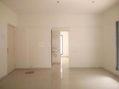 Gallery Cover Image of 550 Sq.ft 1 BHK Apartment for rent in Kharghar for 10500