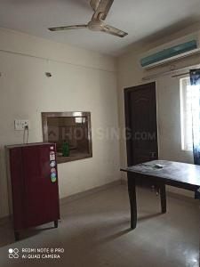 Gallery Cover Image of 1200 Sq.ft 2 BHK Apartment for rent in Kothaguda for 29000