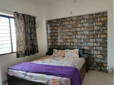Gallery Cover Image of 2800 Sq.ft 4 BHK Villa for rent in Omega Paradise, Wakad for 31000