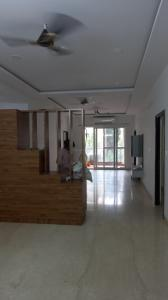 Gallery Cover Image of 2300 Sq.ft 3 BHK Apartment for rent in Jubilee Hills for 58000