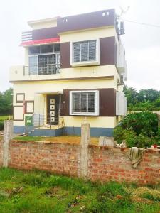 Gallery Cover Image of 1100 Sq.ft 2 BHK Villa for buy in Joka for 1400000