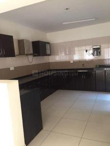 Gallery Cover Image of 1750 Sq.ft 3 BHK Apartment for rent in Paranjape Forest Trails, Bhugaon for 18000