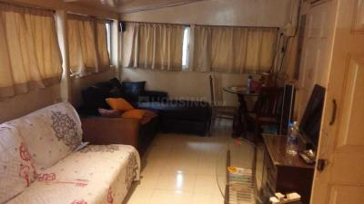 Gallery Cover Image of 550 Sq.ft 1 BHK Apartment for rent in Malabar Hill for 65000